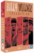 Billy Wilder Collection - Vol. 1 - Avante!/Irma La Douce/Kiss Me, Stupid/One, Two, Three/Some Like It Hot