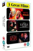 Female Drama Collection - For The Boys/Yanks/The Rose