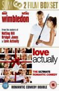 Wimbledon/Love Actually