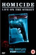 Homicide - Series 1
