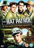 The Rat Patrol Season 1