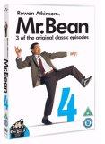 Mr Bean - Vol. 4