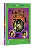 The Worst Witch DVD