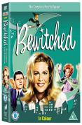 Bewitched - Season 4 DVD