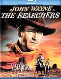 The Searchers [Blu-ray] [1956]