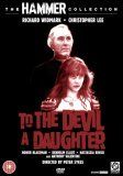 To The Devil A Daughter [1976]