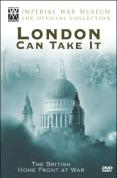 Britain's Home Front At War - London Can Take It