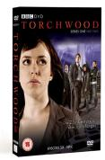 Torchwood - Series 1 Vol.2 [2006]