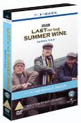Last Of The Summer Wine - Series 5 And 6 - Complete