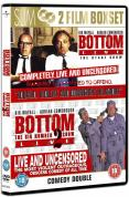 Bottom Live - The Stage Show/Bottom - The Big Number 2 Tour Live DVD