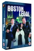 Boston Legal : Season 2