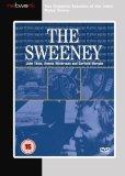 The Sweeney: Series 2 EpisodesGolden Fleece, The Trojan Bus [1976]