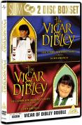 The Vicar Of Dibley - Series 1 And 2 - Complete