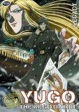 Yugo The Negotiator - Vol.3
