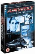 Airwolf - Series 2 - Complete
