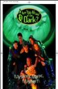 Are You Afraid Of The Dark? - Series 1 And 2 - Complete