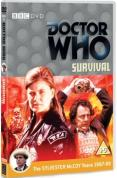 Doctor Who - Survival