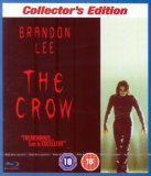 The Crow [Blu-ray] [2006]