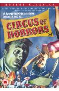 Circus Of Horrors [1960]