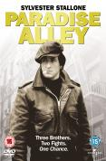 Paradise Alley (HD DVD)