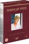 Murder, She Wrote - Season 4