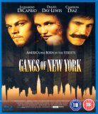 Gangs Of New York [Blu-ray] [2002]