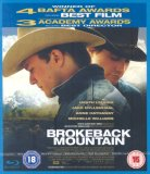 Brokeback Mountain [Blu-ray] [2005]