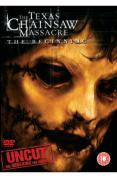Texas Chainsaw Massacre Beginning Uncut