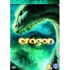 Eragon (2 disc) [2006]