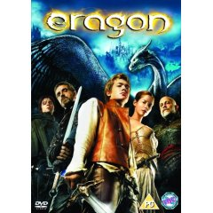 Eragon (1 disc) [2006]