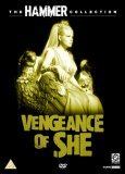 The Vengeance Of She [1968]