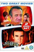 Never Say Never Again/Casino Royale