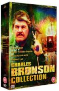 Charles Bronson Collection - Kinjite - Forbidden Subjects/Messenger Of Death/10 To Midnight/Murphy's Law