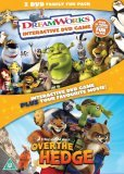 Over The Hedge - Family Fun Pack