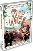 Wind In The Willows - Series One - Complete