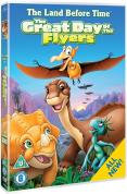 The Land Before Time 12 - The Great Day Of The Flyers