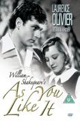 As You Like It [1936]