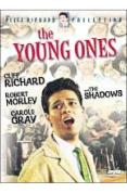 The Young Ones [1961] DVD