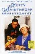 Hetty Wainthropp Investigates - Series 3 [1997]