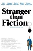 Stranger Than Fiction [2006] DVD