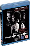 Million Dollar Baby  [Blu-ray] [2004]