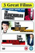 Sinatra Collection - The Detective/Tony Rome/The Manchuria