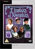 Upstairs Downstairs - On Trial/The Wages Of Sin