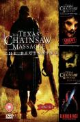 Texas Chainsaw Massacre Collection [1990]