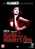 Blood From The Mummy's Tomb [1971]