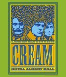 Cream - Royal Albert Hall [HD DVD] [2005]