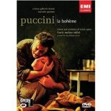 Puccini - La Boheme (Welser-Moest, Zurich Opera House Orch.)