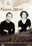 Paavo Jarvi Meets Elisabeth Leonskaia