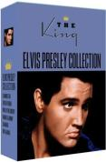 Elvis Presley Collection - Love Me Tender/Flaming Star/Wild In The Country/Clambake/Frankie And Johnnie/Kid Galahad