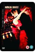 Moulin Rouge [2001] DVD